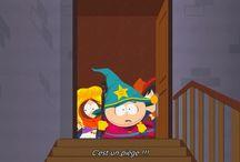 South Park Le Baton de la Verite - Screenshots (PS3), Trophées, Collector