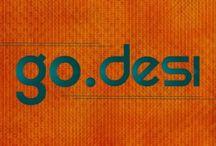 Go.Desi Board