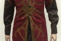 elf clothes