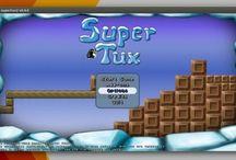 Jogue Super Mario Bros no Ubuntu com o SuperTux