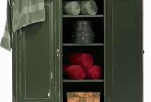 Cypress Green by Season in a Trunk / Our 2014 Fall Seasonal Color- Inspiration #fallcolor #seasoninatrunk