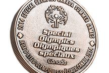 Custom Sport Medals / We've been supplying amatuer sport with Gold Medal service since 2002!