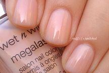 Snygga naglar