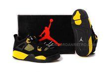 Kids Air Jordan IV