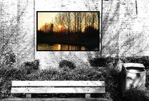 www.uniekeafbeeldingen.nl / nature, landscape, scenery, city, Limburg, netherlands, Belgium, Dutch, music, artist, painting, canvas, prints, arts, atmosphere, decoration, outside, inside, wall decoration, popmusic