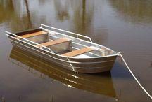 Barque de pêche en aluminium soudée à fond plat 385 MODEL / Barque de pêche Barque en aluminium Barque légère Barque soudée Barque à fond plat Barque haut de gamme Barque design Barque d'occasion Barque alu Barque aluminium soudée, modèle 385