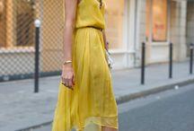 Style: Olivia Palermo / by Ajlin Ly