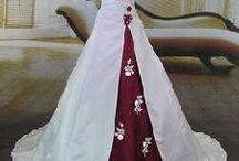 My dream wedding / bla bla bla