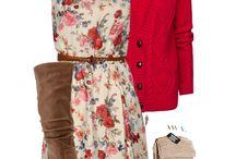 Outfits _tea