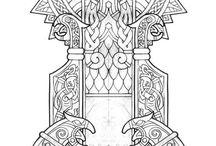 Allfáðr Oðinn