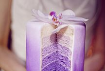 Ombre Wedding