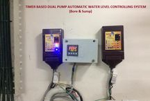 automatic water level controller in chennai / K.R.Systems was promoted with the aim to provide professional automatic water level controllers using simple, reliable technology and also to suit various type of motors and pumps.