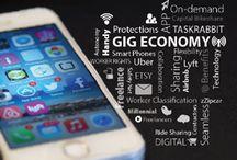 Gig Economy/Contract/Freelance / by CareerOneStop