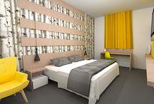 Architecte décorateur chambre / Voici une collection de chambre réalisé par E-interiorconcept, l'agenge d'architecture en ligne. Découvrez nos projets: http://www.e-interiorconcept.com