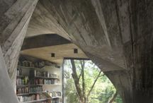 Bibliothèques de rêve