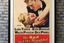 Rare Movie Posters