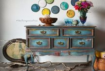 Inspired Painted Furniture