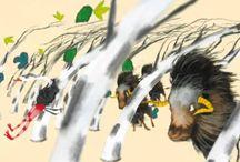 Thema wilde dieren