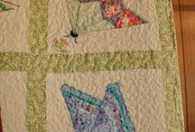 Handkerchief Quilts & Crafts