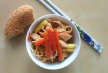Asiatische Rezepte | Caros Küche