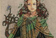 elfové-andělé-fantasy