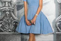 Con faldas y a lo loco / La elegancia no consiste en ponerse un vestido nuevo