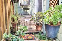 Gardens of San Francisco / Beautiful gardens from rental homes in the San Francisco Bay Area!
