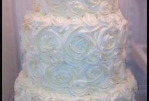 Cake decor help / by Amy Richey