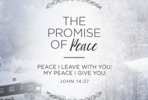 Incourage.me The Promises of Christmas
