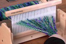 Weaving & Textile L♡VE