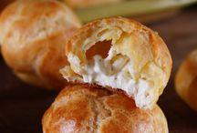 Breads, Muffins & Scones