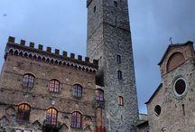 Florença / Loucos em Itália