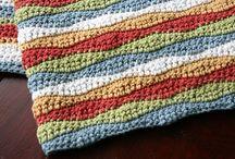 strikkeoppskrifter div