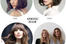 cabello y peinados