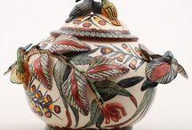 Pottery 2 / by Aurora Alva