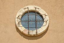 window / class project: window
