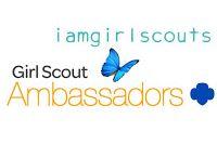 Girl Scouts~Ambassadors