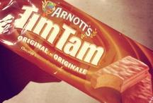 Yumm! / A little taste of everything!