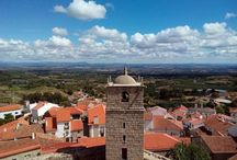 Historic Villages - Beira Interior - Portugal