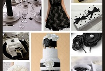 Trends: Black, White and Friends