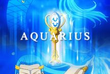 Aquarius // Fairy Tail