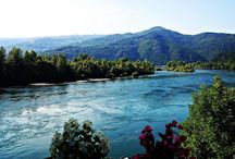 Travel - Serbia, Europe