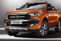 vehiculos ford