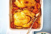 Les 10 plus beaux poulet de Cornouailles / La Délicieuse Découverte de la semaine est à l'école culinaire Ateliers & Saveurs, il s'agit d'un poulet de Cornouailles, mais voyez ce qui est proposé de par le monde!