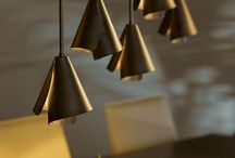 Contemporary Lighting Ideas / A collection of shots of contemporary homes, focused on the lighting.