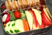Walkers school lunches