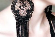 Moda Flamenca - Complementos