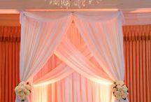 Indian Wedding Mandap / Wedding Mandap