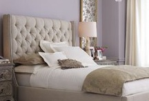 Bedroom Inspiration / Ideas and inspiration for your bedroom projects! / by Niche for design