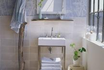 Bathroom / by Teresa Sturm